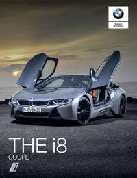 Ficha Técnica BMW i8 Coupé 2020