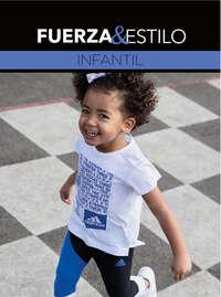 Fuerza & Estilo Infantil