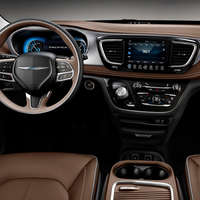 Chrysler pacífica