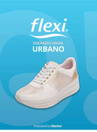 Dama Sneakers Urbano