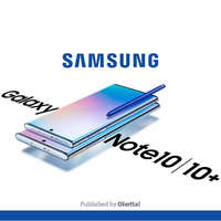 Samsung galaxy note 10 / 10+