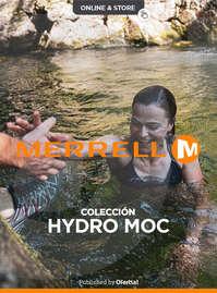 HydroMoc