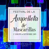 Festival de la ampolleta & mascarillas