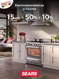 Electrodomésticos y cocina