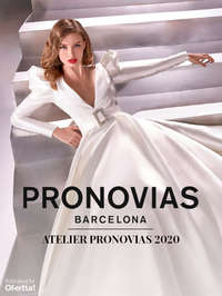 Atelier Pronovias 2020