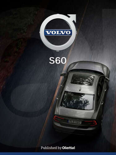 Volvo s60- Page 1