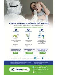 Panfleto COVID