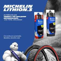 Michelin Lithion