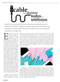 Revista interjet marzo