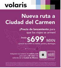 Nueva ruta Cd. Del Carmen