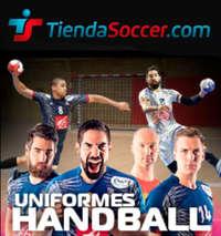 Uniformes Handball