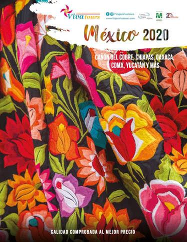 México 2020- Page 1