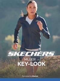 Key look mujer
