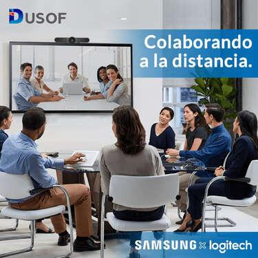 Samsung x Logitech- Page 1