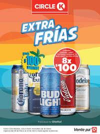 Extra Frías - CENTRO & BAJÍO