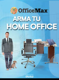 Arma tu home office