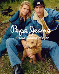 Trend Jeans Mujer