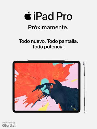 iPad Pro- Page 1