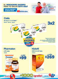 Ahorro para tu salud - web