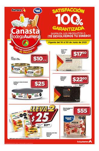 Canasta Bodega- Page 1