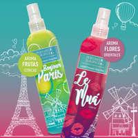 Nuevos aromas