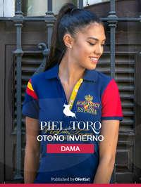 Dama Otoño - Invierno 2019