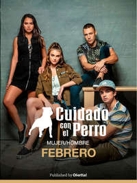 Catálogo Febrero