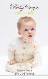 Baby Creysi Collection Sin costuras
