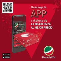 Usa la App