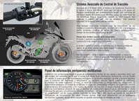 V-Strom 650XT ABS