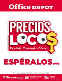 Precios Locos