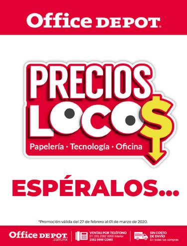 Precios Locos- Page 1
