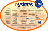 Oyster's