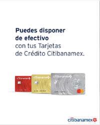 Tarjetas de Crédito Citibanamex