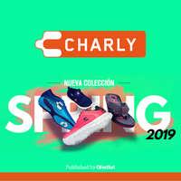 Nueva colección Spring 2019