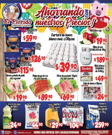 Ahorrando con los precios- Page 1
