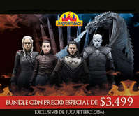 Bundle Game of Thrones