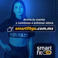 Smart Fit Go