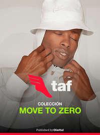 Move to zero