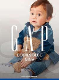 Bodies Bebé - Niño