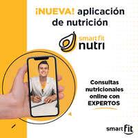 Nueva aplicación de nutrición