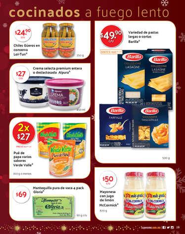 Una deliciosa navidad- Page 1