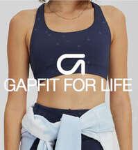 GapFit for life