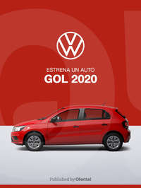 Gol 2020
