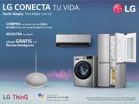 LG Conecta tu vida