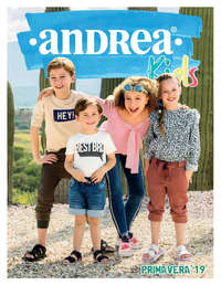 AndreaKids