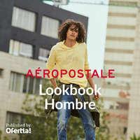 Lookbook Hombre