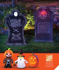 Inspiración de Halloween