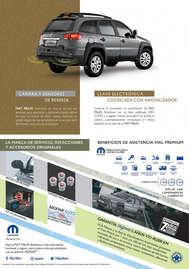 Fiat palio adventure 2020