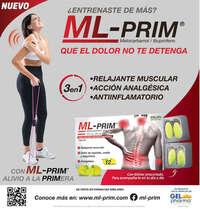Nuevo ML PRIM